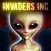 Invaders Inc iOS Icon