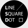 LSD - Line Square Dot iOS Icon