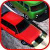 Russian Highway Traffic Racing app icon