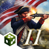 Rebels and Redcoats II iOS Icon