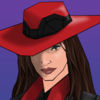 Carmen Sandiego Returns app icon