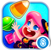 Candy Blast Mania: Halloween iOS Icon