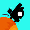 Jump Nuts iOS Icon