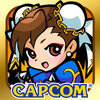 Street Fighter Puzzle Spirits iOS Icon