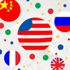 Agario: Flags Version app icon