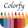 Coloring World app icon