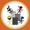 Jumping Hero Free app icon