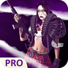 Mad Roads Warrior Pro iOS Icon