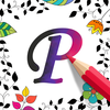 Coloring Pages app icon