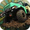 Truck Super Race 3D app icon