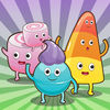 Candy Frenzy Pro app icon
