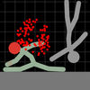 Stickman Warriors app icon