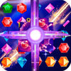 Magic Jewels Girl Saga iOS Icon