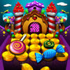 Candy Party: Coin Carnival iOS Icon
