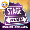 Stage Rush: Imagine Dragons App Icon