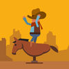 Wild Rodeo iOS Icon