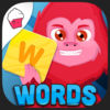 Words of Gold: Scrabble Puzzle app icon