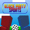 Block Party Sports HD app icon