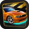 Road Racing Extreme Rivals 3D app icon