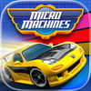 Micro Machines app icon