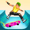 Halfpipe Hero app icon