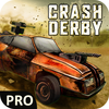 Crash Derby Pro iOS Icon