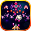 Galaxy Attack : Alien Swarm app icon