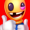 Kick the Buddyman: Origins app icon