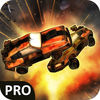 Epic Car Derby Pro app icon