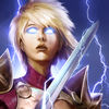 Sacred Legends iOS Icon
