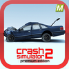 Crash Simulator 2 Premium Edition app icon