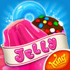 Candy Crush Jelly Saga app icon