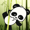 Free Mini Game Panda Jumping iOS Icon
