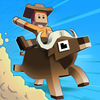 Rodeo Stampede iOS Icon