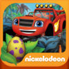 Blaze and the Monster Machines Dinosaur Rescue app icon