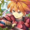 Adventures of Mana iOS Icon