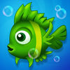 Weird Fishes app icon