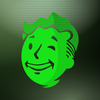 Fallout Pip-Boy app icon