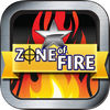 Zone of Fire iOS Icon