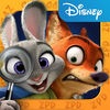 Zootopia Crime Files: Hidden Object iOS Icon