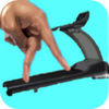 Finger Cardio iOS Icon
