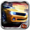 Ultimate Racer Pro 3d app icon