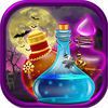 Magical Potions Match Link app icon