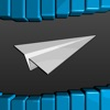 Paper Flight App Icon