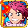 Dragom Mage (Fairy tail) iOS Icon