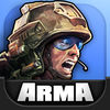 Arma Mobile Ops iOS Icon