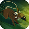 Rats Away-Punch Mouse&amazing Escape: mouse maze iOS Icon