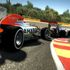 Second Formula Race: Fury Rivals iOS Icon
