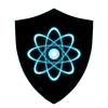 Particle Shield iOS Icon