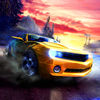 3D Speed Racing: Drive Masters app icon